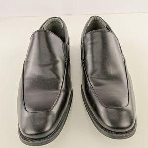 Alfani Mens Charles Loafers Black Size 11M NWB
